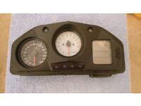 Honda VFR 800Fi Speedo Clocks Dash 98 99 Model