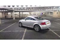 ***Immaculate Audi TT***
