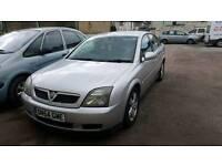 2004 Vauxhall vectra 2.0 turbo diesel