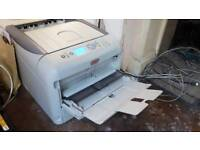 OKI A3 Office Colour Laser Printer (was £500)