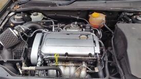 Mot sep 2018 very good engine clean run very good