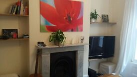 1bedroom flat with share of garden. Moray Road