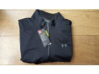 Under Armour Storm 3 Waterproof Jacket - Large