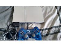 Sony Playstation 2 Slimline
