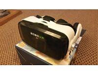 Bobo VR Z4 virtual reality (VR) headset