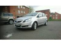 Vauxhall corsa D 1.2 sxi 11 months mot 93000 on clock just had new timing chain offers