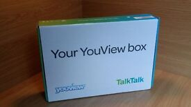 NEW Huawei TalkTalk You View Box