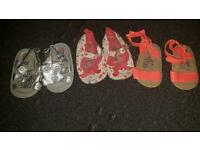 Baby shoes 12-18 month