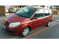 Renault scenic 1.5 diesel 2004