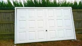 Garadoor Garage Door