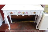 Dressing/console table