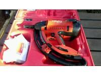 Hilti nail gun GX 100