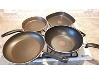Good quality and brands Saucepans and Pots
