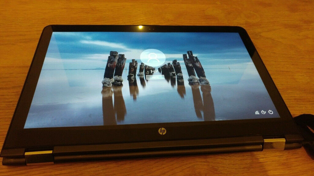 HP Envy X360 convertible Tablet / Laptop - A12 CPU, 128GBSSD, 8GB DDR4 Ram,  B&O Speakers | in Southwater, West Sussex | Gumtree