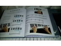 Yamah piano Psr 175
