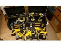Dewalt 18 volt cordless brand new