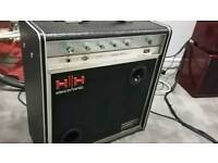 HH Studio 50 1x12 combo*Price Drop*