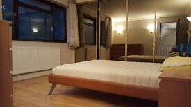 3 Bedroom (Seperat Rooms or Whole Flat) New Renovated & Spacious