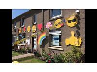 Emoji Wall Decorations.