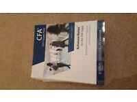 CFA Level 3 Schweser Textbooks