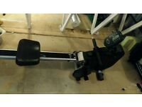 V-fit ARM1 rowing machine