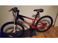 """14"""" Mountain Bike great condition"""
