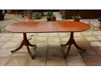 Extendable Dining table possible up cycle project