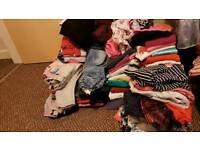 Large bundle of girls items 2-3yrs