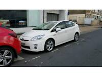 Rent HIRE a PCO car from £100 a week Honda insight prius HYBRID UBER READY