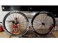 zipp / Planet X carbon wheelset AS NEW 101 speed Shimano collect my property /local station