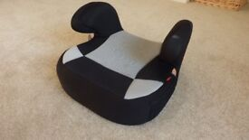 Excellent Condition Car Booster Seat