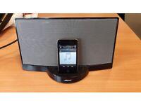 Bose sounddock | Stereo Speakers & Speaker Cabling for Sale