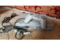 ps1 good condition