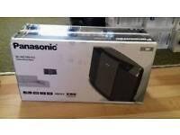Panasonic SCHC195 black