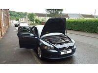 Volvo S40 2.0 D 2005 (55) 82,579 miles (goes up daily)