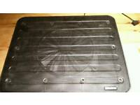 Zalman ZM-NC3 Ultra Quiet Laptop Cooling Pad