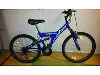 Giant MTX 225 - great bike for teens (10-12 y.o.)