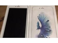 iPhone 6s Plus 64gb Unlocked,