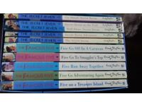 Set The best of Blyton books