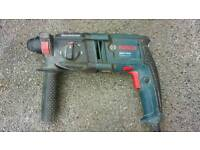 Bosch gbh2-20d working but need atention!