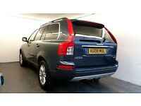 2008 | Volvo XC90 | 2.4 D5 SE Estate Geartronic AWD 5dr | Beige Leather | 2 Former Keepers