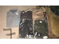 Men's shirts and jumpers medium