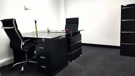 Offices for rent in East Ham From £113 p/w | Serviced offices | Flexible offices for let