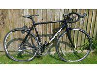 Boardman Road Comp men's road race bike size medium (53 inch frame)
