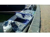 Boat 4 sale