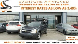 2009 Chevrolet Equinox LS (APPLY NOW DRIVE NOW)