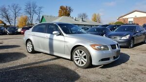 2007 BMW 3 Series 328xi London Ontario image 2