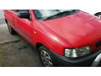 Mazda demio (reduced)