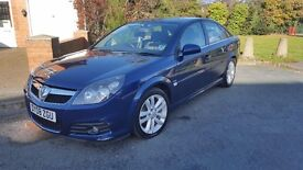 Vauxhall Vectra SRi only 87k *cambelt changed*
