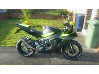 YAMAHA R1 for sale or swap for a newer model R6 / ZX6R / CBR600RR